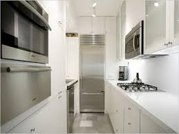 narrow galley kitchen ideas small galley kitchen images apoc by finest small galley