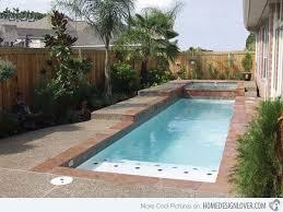 small backyard pool ideas 15 amazing backyard pool ideas home design lover