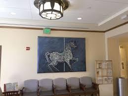 Arts Table Santa Monica Ucla Medical Center Rees Floor Covering Inc