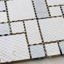 tile sheets for kitchen backsplash glass tiles sheet kls381 mosaic wall stickers kitchen