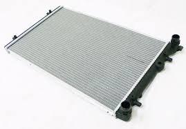 audi radiator radiator 1 row for 00 06 audi tt 1 8l 99 06 golf 99 05 jetta