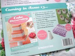 Cake Decorating Magazine Issues Cake Decorating Magazine Issue 12 Victoria U0027s Vintage Blog