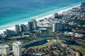 Sandestin Florida Map by Sandestin Fl Heating Air Conditioning Contractor