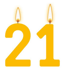 21 21 days to make a sustainable difference