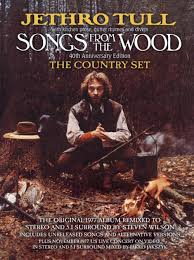jethro tull songs from the wood 40th anniversary edition the