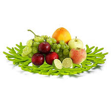 modern fruit basket novicz tableware fruit tray modern fruit basket kitchen dining