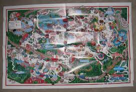 Great America Map San Jose by California Great America Cga Discussion Thread Page 525 San