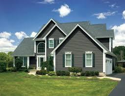 vinyl siding options house siding types pros and cons fiber cement