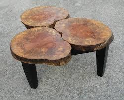 Tree Stump Side Table Beautiful Tree Stump Coffee Table Ideas U2014 Rs Floral Design Tree