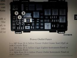 chrysler town u0026 country questions 2011 power outlets cargurus