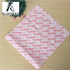 tissue wrapping paper aliexpress buy free shipping custom brand logo name printed