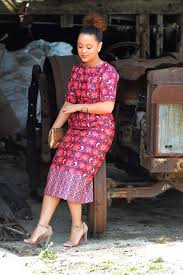 ankara dresses ankara dresses right for every occasion style magazine