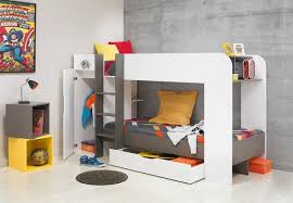 Gami Jeko Bunk Bed - Funky bunk beds uk