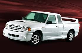 ford thunderbolt ranger preview 2003 slp lineup the car connection