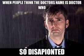 I Came Meme - i came up with this meme and i made it doctor who amino