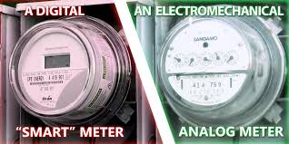 Feet In A Meter Faq Changing A Meter Stop Smart Meters