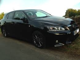 lexus ct forum uk my c200h sport arrived today clublexus lexus forum discussion