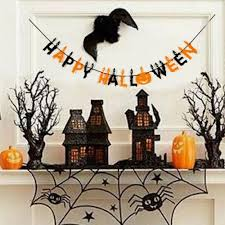compare prices on halloween party banner online shopping buy low