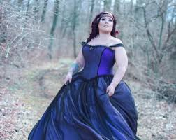 alternative wedding dress unicorn wedding dress cosplay