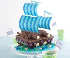 pirate ship cake pirate ship cake annabel karmel