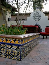 Mediterranean Patio Design Mediterranean Patio Design Pictures Remodel Decor And Ideas
