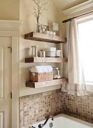 bathroom wall shelf ideas bathroom window curtain ideas also mosaic backsplash tile