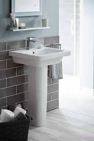 bathroom tile u0026 backsplash small baths subway tile tile walk in