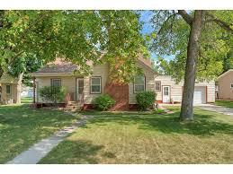 St Joseph Home by 106 3rd Avenue Se Saint Joseph Mn 56374 Mls 4875738 Edina