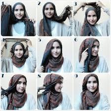 tutorial hijab pashmina tanpa dalaman ninja 8 tutorial hijab yang bisa kamu coba tanpa menggunakan banyak jarum