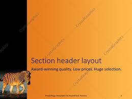 powerpoint template river image collections powerpoint template