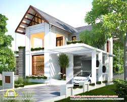 small style homes modern square home design plan sq ft simple contemporary