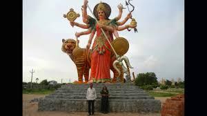 surendrapuri mythological museum near yadagirigutta tourist palce