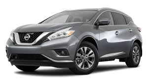 nissan murano won t start lease a 2017 nissan murano sv cvt awd in canada canada leasecosts