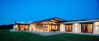 single level homes spectacular house in western australia idesignarch