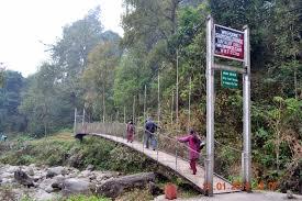 Rock Garden Darjeeling by Rocky Island The Beauty Of An Exotic Natural Trip At Dooars