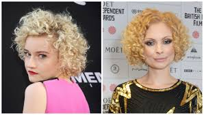 u shaped haircut for curly hair how to tell if you u0027d look good in short hair