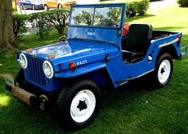 willys jeep offroad original 1946 willys cj2 jeep offroad for sale