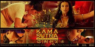 kamasutra a tale of love 9 films which describing kamasutra the