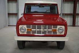 1971 ford bronco city tx huett motorsports llc