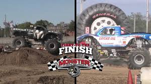 duquoin monster truck show monster truck nationals springfield il youtube