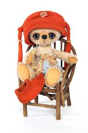 Toy Chair Free Images Statue Sitting Toy Miniature Doll Crafts