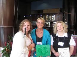 Carol Blind National Federation Of The Blind Convention Orlando Fl July 2014
