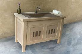 Modular Bathroom Vanity Modular Bathroom Storage Found It At Modular Shaker Bathroom