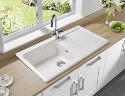 Inset Kitchen Cabinets by Inset Kitchen Sinks 11770