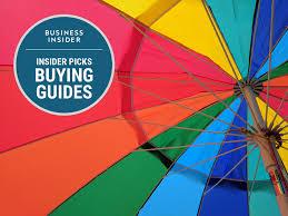 Big W Beach Umbrella The Best Beach Umbrellas You Can Buy Business Insider