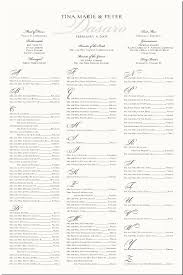 wedding reception seating chart bickham imperial monogram wedding seating charts wedding