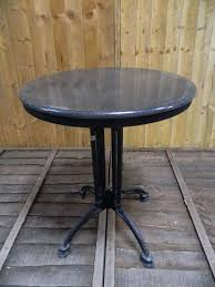 Granite Top Bistro Table Brilliant Granite Top Bistro Table With Dining Tables Kitchen