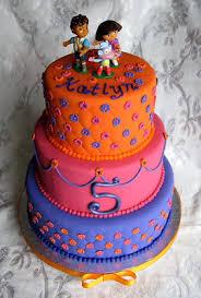 stacey u0027s sweet shop custom cakery llc dora explorer