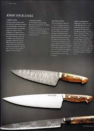 German Made Kitchen Knives Davison In2 Jpg