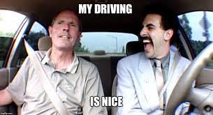 Borat Very Nice Meme - borat very excite memes imgflip